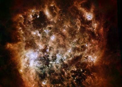 stella più vecchia universo