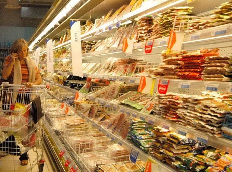 supermercato scaffale 2