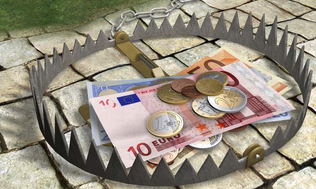 uscire dall'euro fmi 1