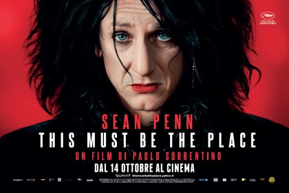 Grande Bellezza Oscar Paolo Sorrentino this must be the place