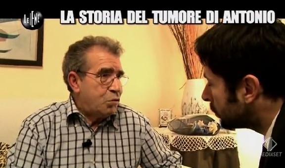 Le Iene rispondono alle accuse per il servizio su alimentazione e tumori