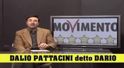 MoVImento 5 Stelle Europee Dalio Pataccini