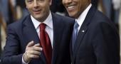Cosa si sono detti Barack Obama e Matteo Renzi