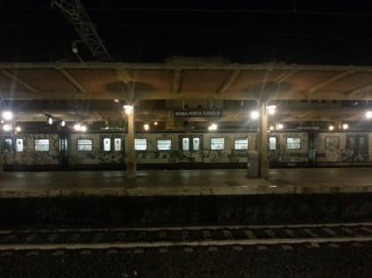 Roma Lido Viterbo Giardinetti Treni Atac 3