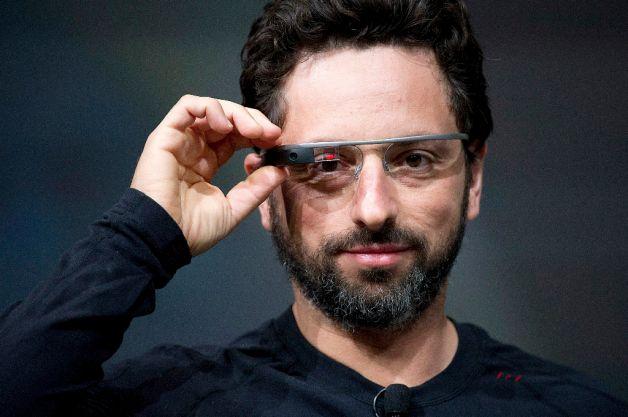 Sergey-Brin - Sergey-Brin