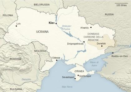 Ucraina Russia 2