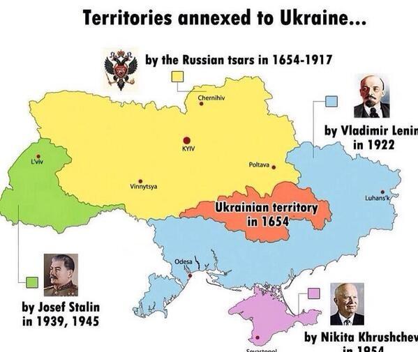 Ucraina Yulia Timoshenko 2