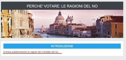 Veneto indipendente voto 4