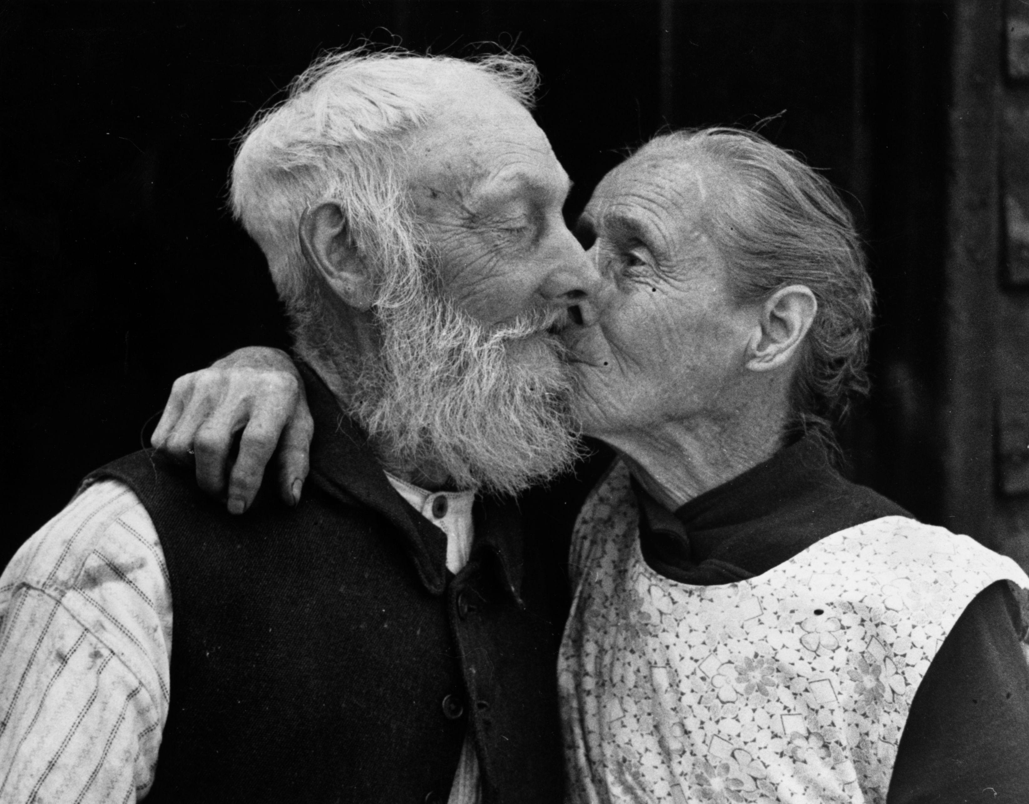 Старик и старухи фото 3 фотография