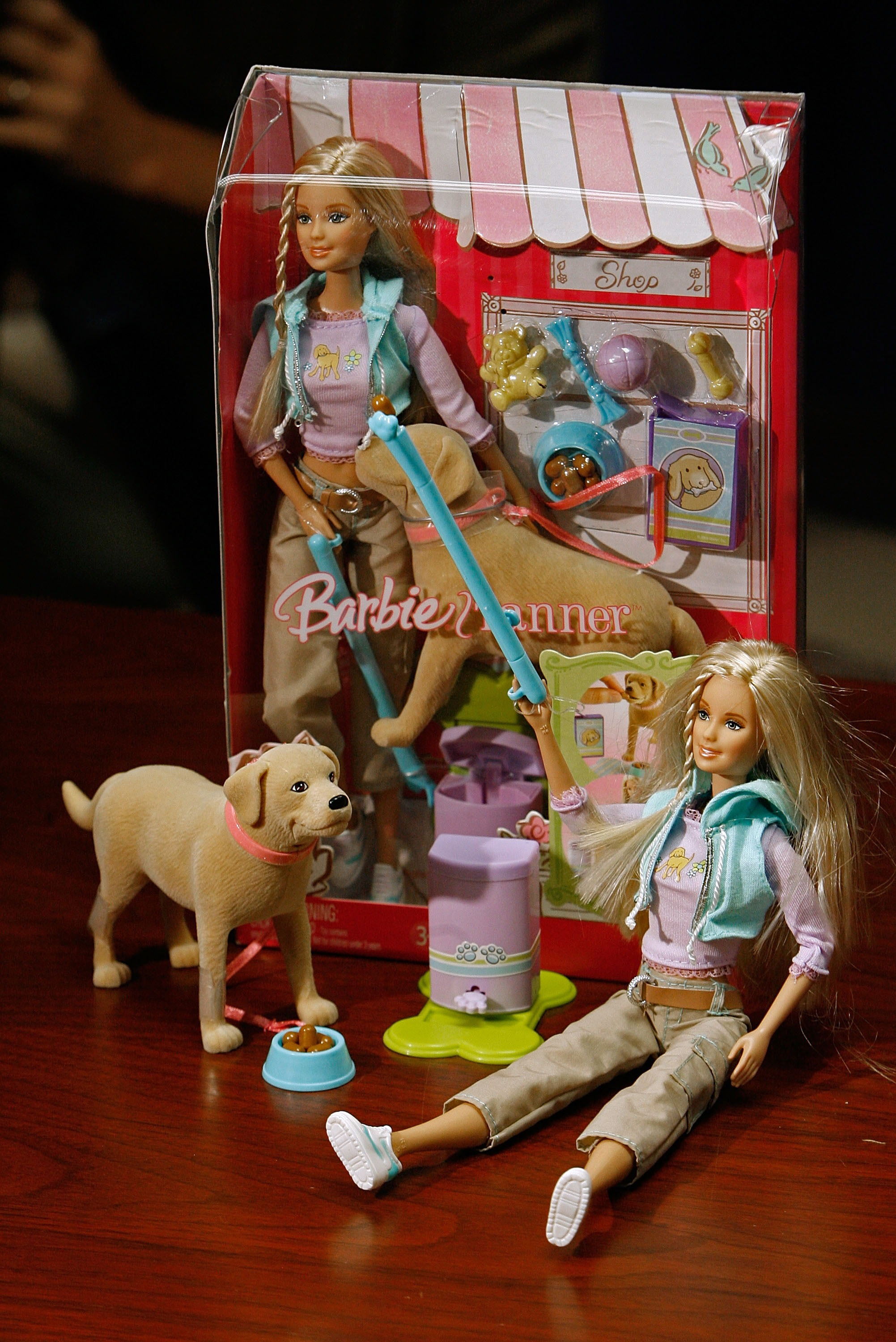 Mattel and Toy Safety