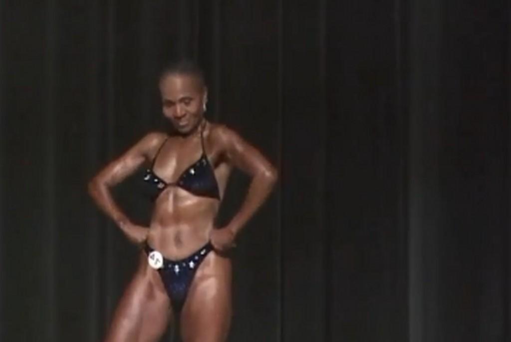 Ernestine Shepherd: la bodybuilder di 77 anni | Foto 1 di