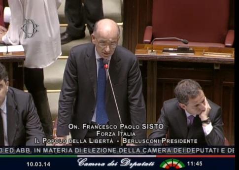 legge elettorale Italicum Camera (1)