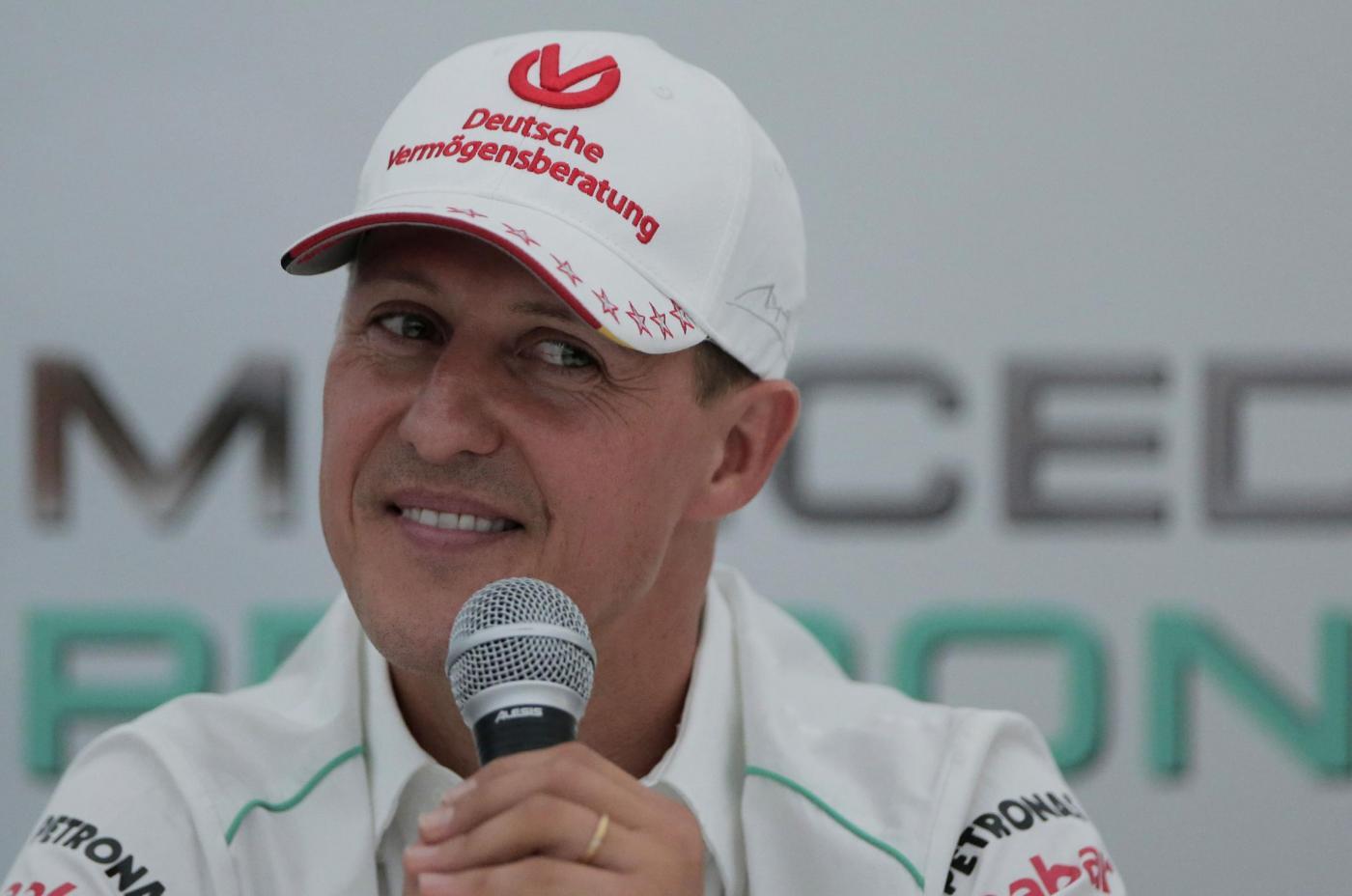 «Solo un miracolo salverà Michael Schumacher»