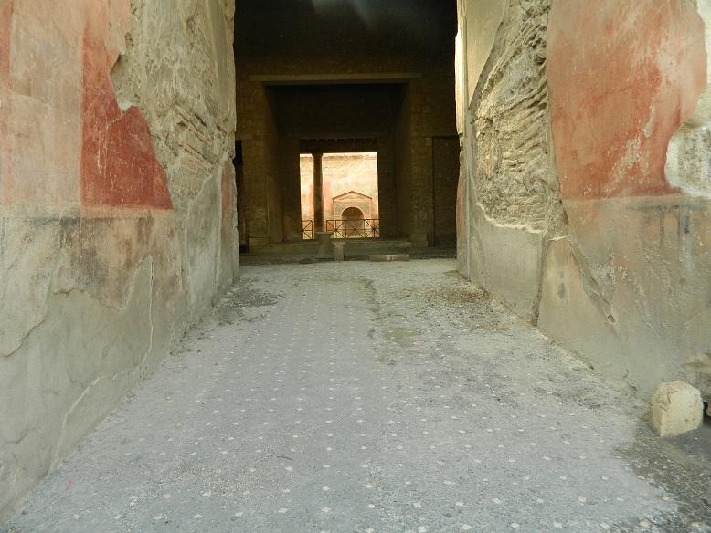 pompei scavi 06