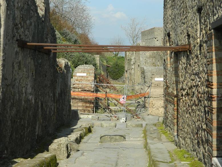 pompei scavi 15