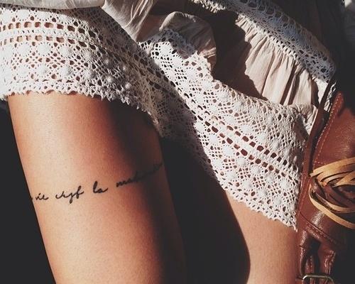 Amato I 10 punti dove fa più male farsi un tatuaggio | Giornalettismo EU32