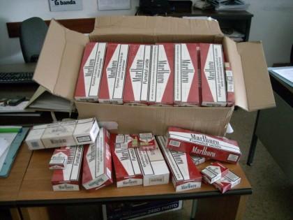 sigarette contrabbando