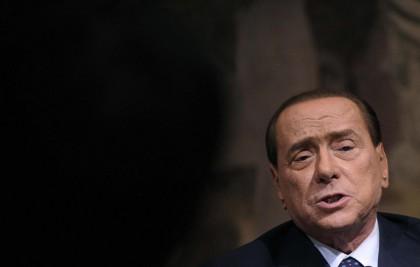 Silvio Berlusconi prescritto nel caso Unipol