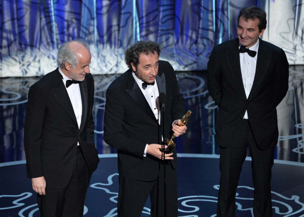 Paolo Sorrentino Oscar
