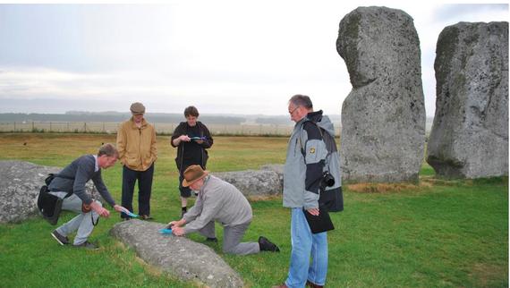 Ripensare Stonehenge