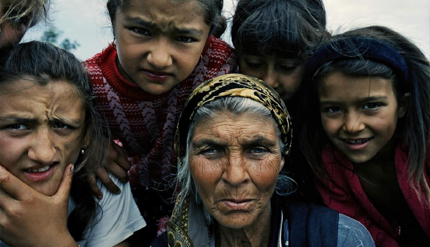 La Svezia ammette le persecuzioni nei confronti dei rom