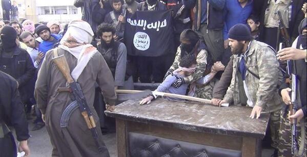 twitter siria amputazione mano 2