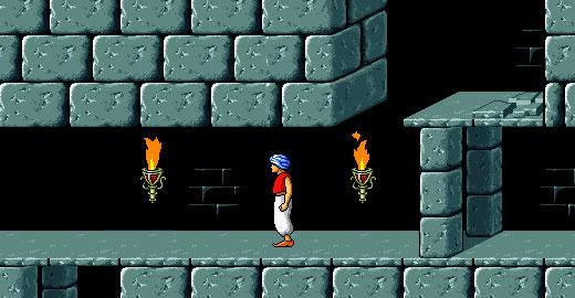Принц персии скачать игру старая игра- Prince of Persia 2008 Скачать игру