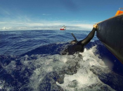 Aereo scomparso MH370 2