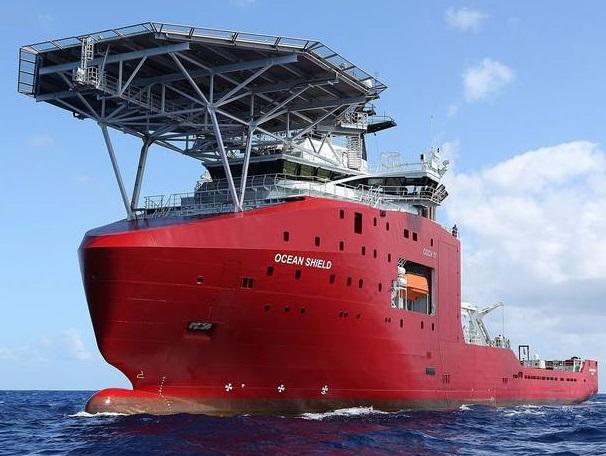 Aereo scomparso MH370