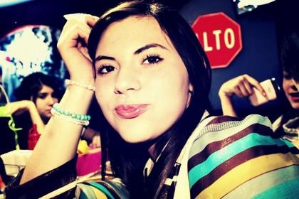 Erandy Elizabeth Gutierrez selfie omicidio (2)