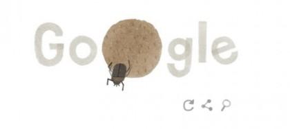 Giornata della Terra Doodle Google 3