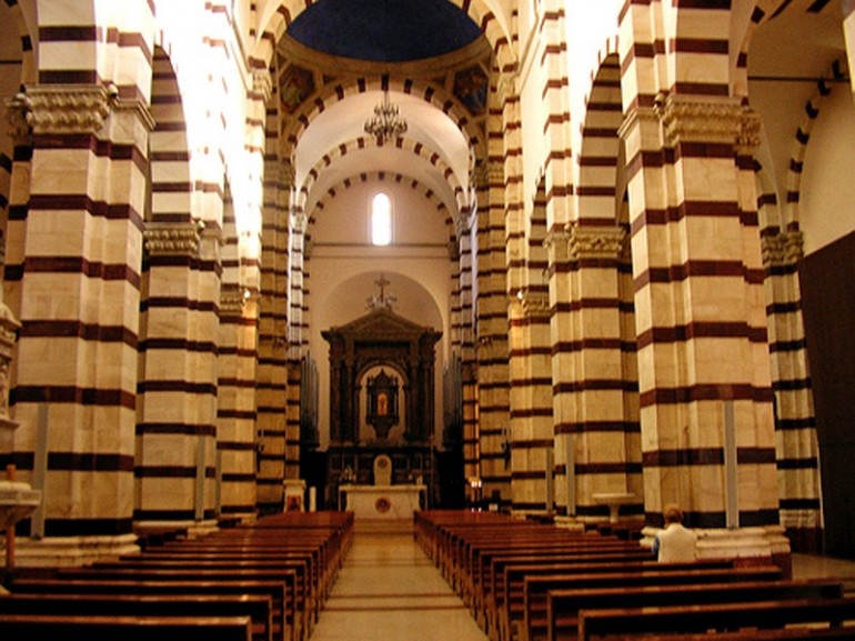 Grosseto_Interno_Duomo