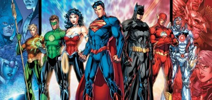 Justice League of America film 2