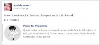 Patrizia Moretti