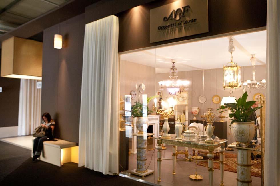 Le prime foto dal salone del mobile di milano foto 19 di for Salone di mobile milano