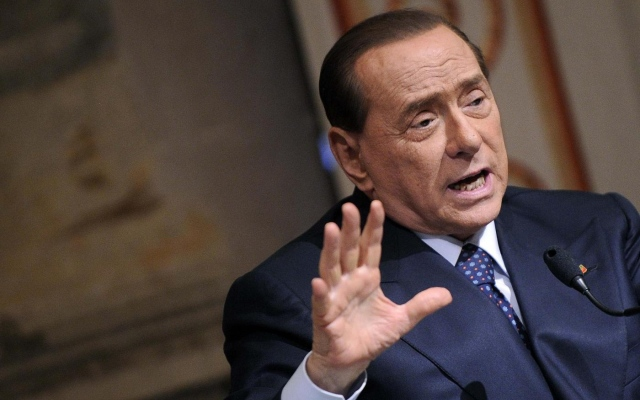 Tutti i redditi dichiarati dai parlamentari italiani for Parlamentari italiani