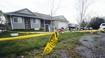 Utah madre uccide 7 figli 8