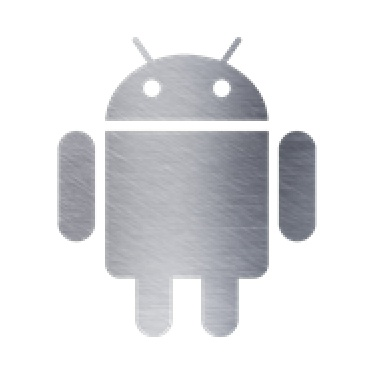 android silver 4