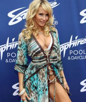 Jessica Drake (Photocredit: Getty Images)