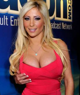 Tasha Reign (Photocredit: Getty Images)