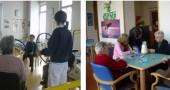 berlusconi centro per anziani