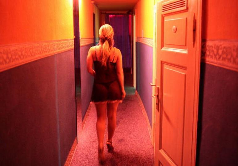 passione e sesso tema sulla prostituzione
