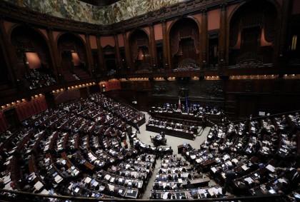 Camera, discussione su riforma della legge elettorale