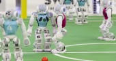 RoboCup German Open 2014