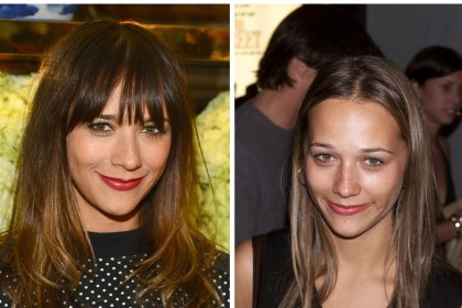 18) Rashida Jones