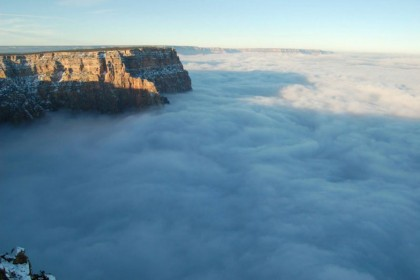 grand canyon nebbia (6)