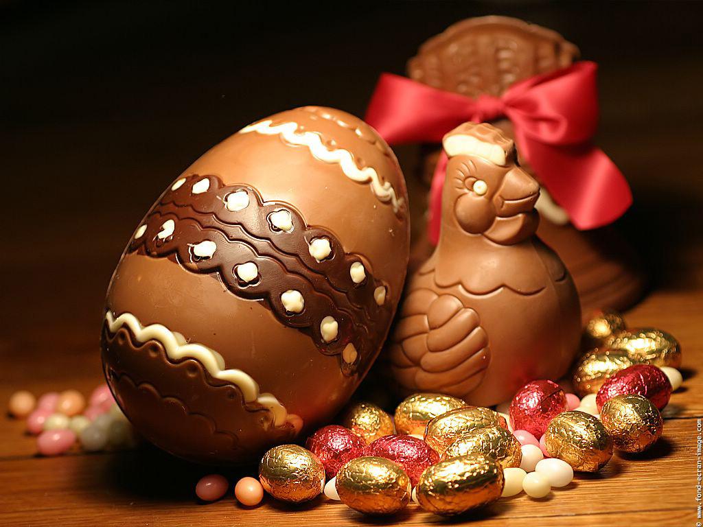 Quello che trasportava mezzo chilo di hashish nell'uovo di Pasqua