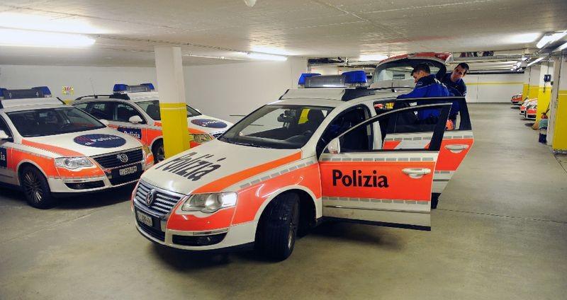 Tutti i crimini degli italiani in Ticino