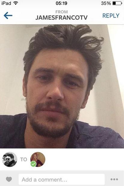james-franco-minorenne-instagram 2