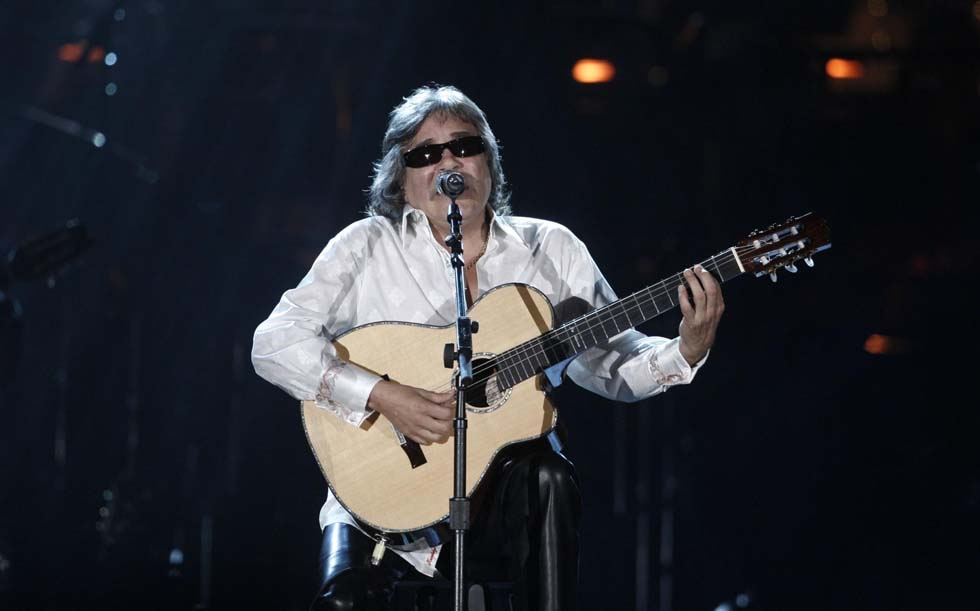 José Feliciano* Jose Feliciano - Sunny